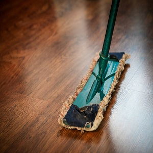 timber floorboard repair